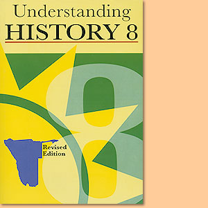 Understanding History - Grade 8 Revised edition
