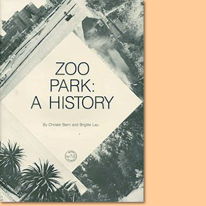 Zoo Park: A History. Documentation of the former Zoo Park (1887-1958) in the center of Windhoek.