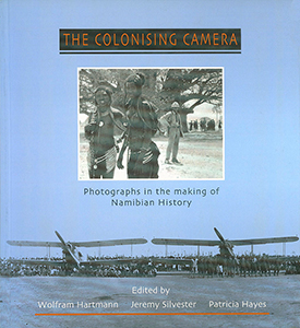 The Colonising Camera