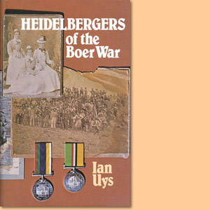 Heidelbergers of the Boer War