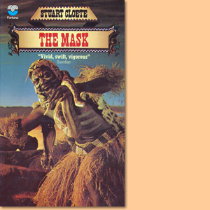 The mask. A savage story from the African past