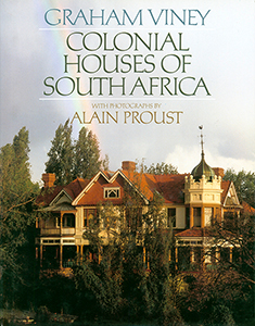 Colonial Houses of South Africa