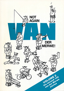 Not again Van der Merwe: Volume 2