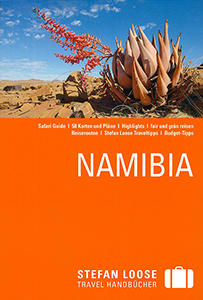 Namibia (Stefan Loose Travel Handbuch)