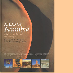 Atlas of Namibia