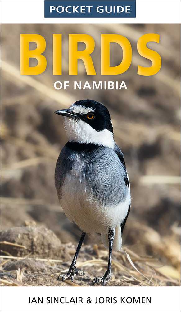 Birds of Namibia (Pocket Guide)