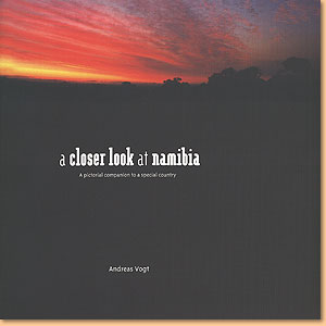 A closer look at Namibia