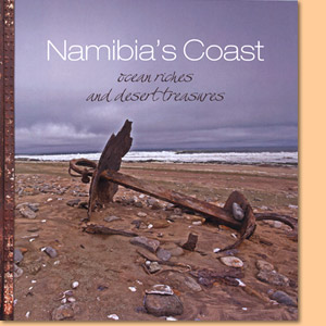 Namibia's Coast: Ocean riches and desert treasure
