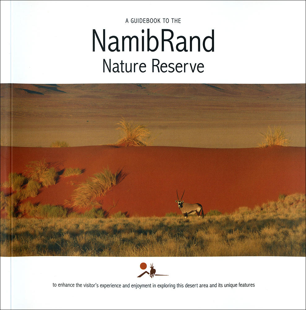 A Guidebook to NamibRand Nature Reserve