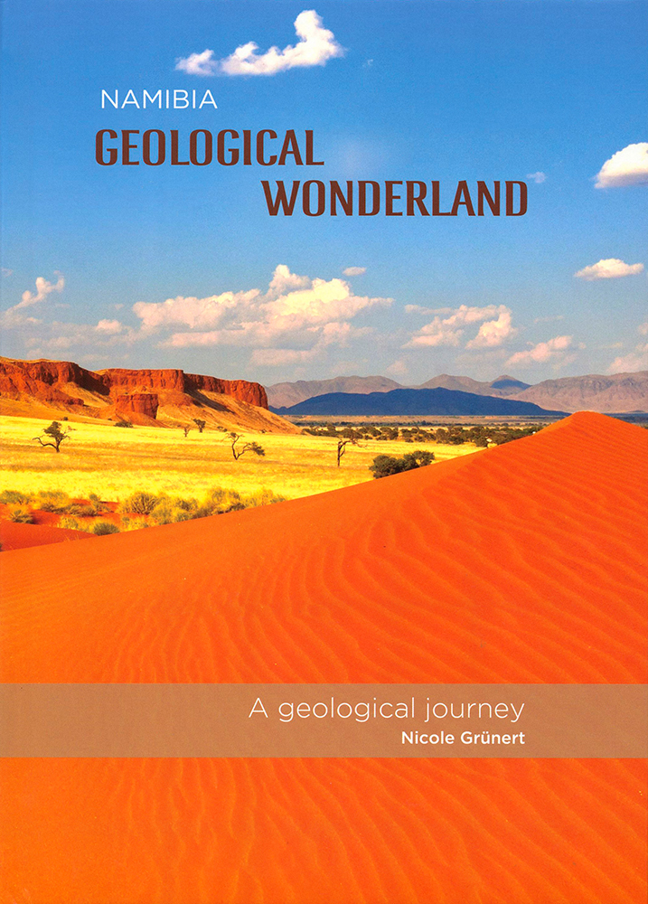 Namibia: Geological Wonderland