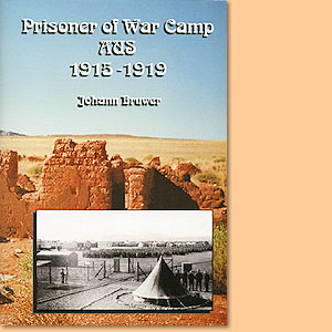 Prisoner of War Camp Aus 1915-1919