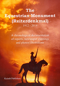 The Equestrian Monument (Reiterdenkmal) 1912-2014