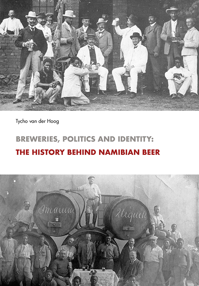 Breweries, Politics and Identity: The History Behind Namibian Beer