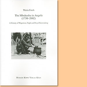 The Mbukushu in Angola