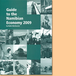 Guide to the Namibian Economy 2009