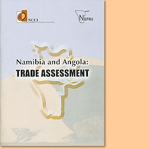 Trade Assessment: Namibia and Angola