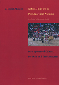 National Culture in Post-Apartheid Namibia