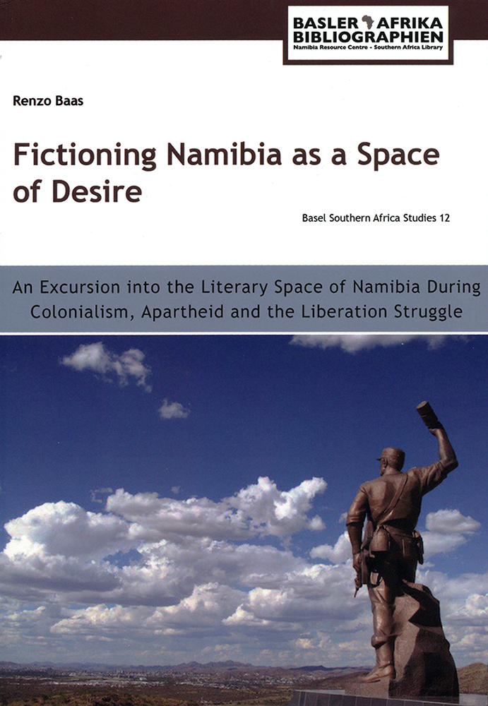 Fictioning Namibia as a Space of Desire
