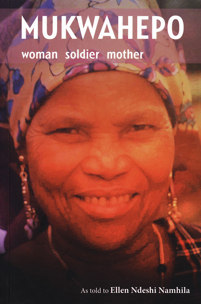 Mukwahepo: Woman Soldier Mother