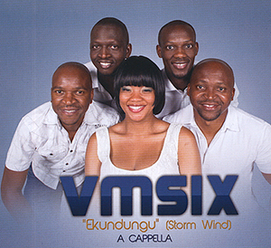 Ekundungu (CD VMSIX Vocal Motion Six)
