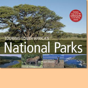Touring South Africa's National Parks