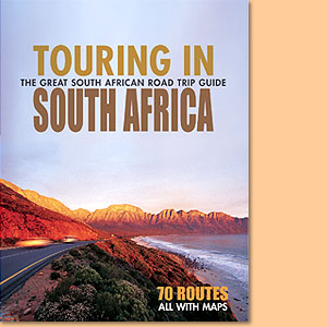 Touring in South Africa