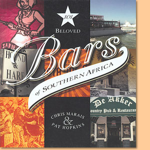 101 Beloved Bars of Southern Africa