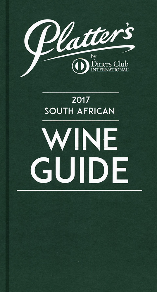 Platter's South African Wine Guide 2017