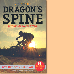 Riding the Dragon's Spine