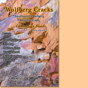 Wolfberg Cracks: Southern Cederberg, Western Cape