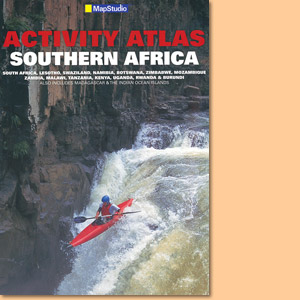 Activity Atlas Southern Africa (MapStudio)