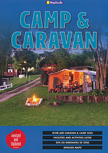 Camp & Caravan (MapStudio)