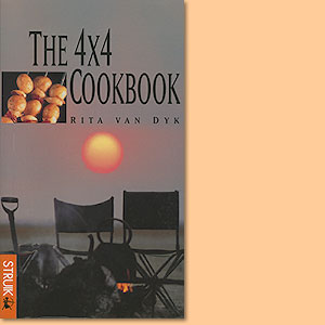 The 4x4 Cookbook
