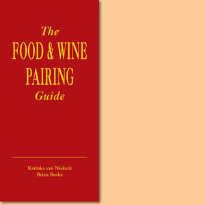 The Food & Wine Pairing Guide