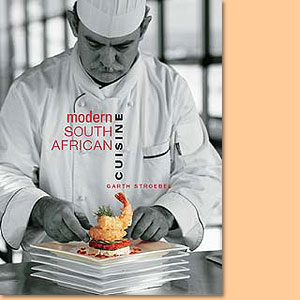 Modern South African Cuisine