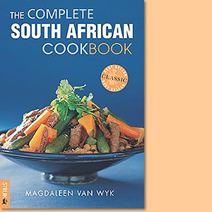 The Complete South African Cookbook