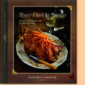 Roast Duck on Sunday