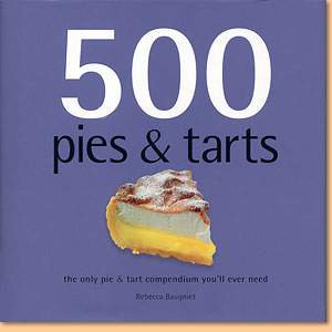 500 Pies and Tarts