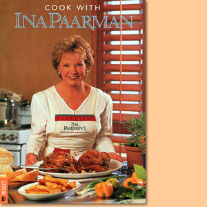 Cook with Ina Paarman