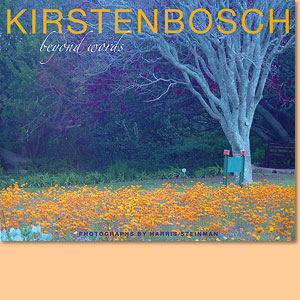 Kirstenbosch - beyond words