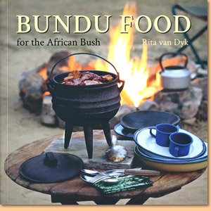 Bundu Food for the African Bush