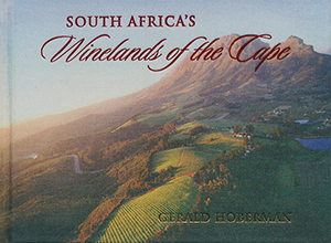 South Africa's Winelands of the Cape (Medium-Hoberman)