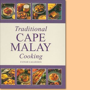 Traditional Cape Malay Cooking