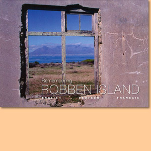 Remembering Robben Island