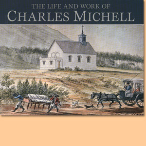 Life and Works: Charles Michell