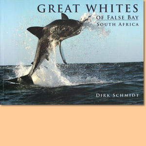 The Great Whites of False Bay, South Africa