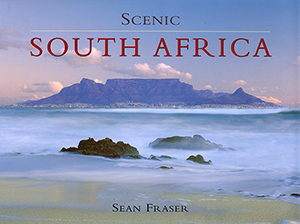 Scenic South Africa By Sean Fraser Vorgestellt Im Namibiana Buchdepot