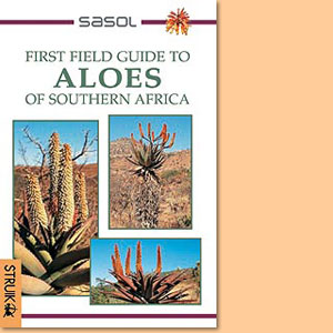 First Field Guide to Aloes of Southern Africa