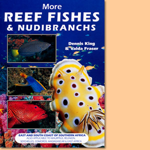 More Reef Fishes & Nudibranchs. East and South Coast of Southern Africa