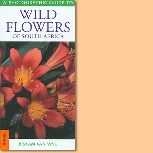 A photographic guide to wild flowers of South Africa
